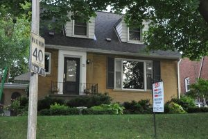 Sold Property - address1 Toronto,  M8Y1N1
