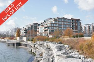 Sold Property - address1 Port Credit,  L5G 4V3