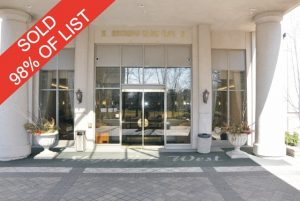 Sold Property - address1 Mississauga,  L5R 3Z5