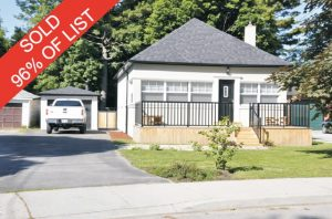 Sold Property - address1 Port Credit,  L5H2R7