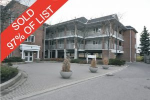 Sold Property - address1 Mississauga,  L4Z 3P4