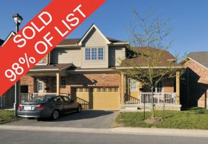 Sold Property - address1 Mississauga,  L5E1Y9