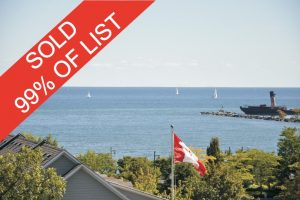 Sold Property - address1 Port Credit,  L5G0A3