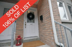 Sold Property - address1 Toronto,  M6P4J6
