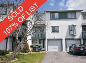 Sold Property - address1 Mississauga,  L5N1V5
