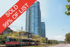 Sold Property - address1 Toronto,  M5S5A2