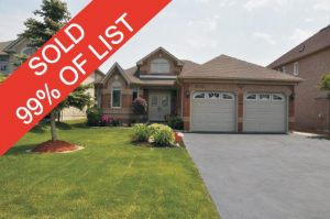 Sold Property - address1 Mississauga,  L5N7E8
