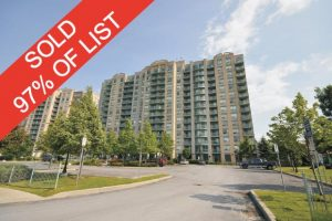 Sold Property - address1 Richmond Hill,  L4B4T9