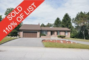 Sold Property - address1 Pottageville,  L7B0E5
