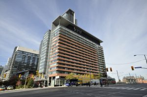 Sold Property - address1 Toronto,  M5V3Y9