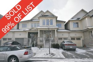 Sold Property - address1 Milton,  L9T0R7