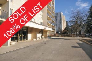Sold Property - address1 Toronto,  M6B4B5