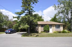 Sold Property - address1 King City,  L7B1G9