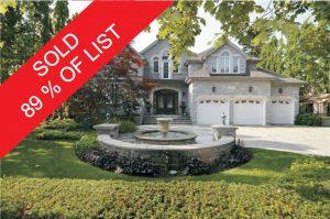 Sold Property - address1 Mississauga,  L5H2T4
