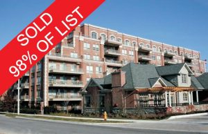 Sold Property - address1 Toronto,  M4G0A2