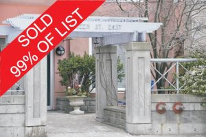 Sold Property - address1 Toronto,  M4E1H2