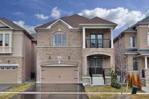 Sold Property - address1 Vaughan,  L4H 4G5