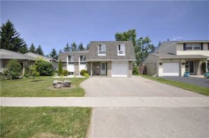 Sold Property - address1 Orangeville,  L9W3M9