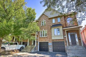 Sold Property - address1 Toronto,  M8W3B7