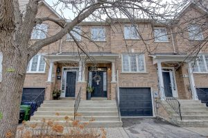 Sold Property - address1 Toronto,  M8W 3B7