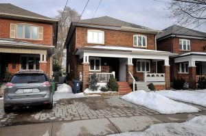 Sold Property - address1 Toronto,  M6S 4C9