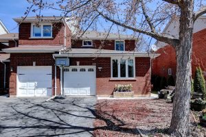 Sold Property - address1 Oakville,  L6H 5Y2