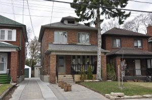 Sold Property - address1 Toronto,  M6S3K5