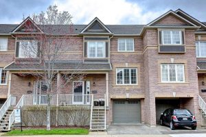 Sold Property - address1 Mississauga,  L5M6H1