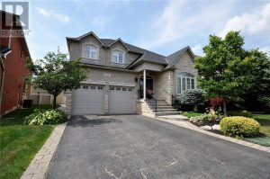Sold Property - address1 Oakville,  L6H 7W3