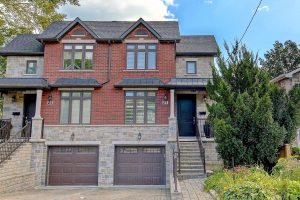 Sold Property - address1 Toronto,  M8W1J5