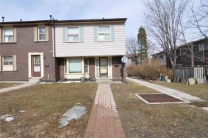 Sold Property - address1 Toronto,