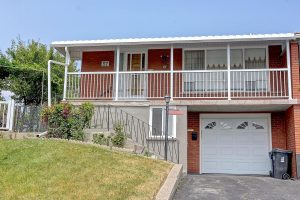 Sold Property - address1 Toronto,  M3L1T1