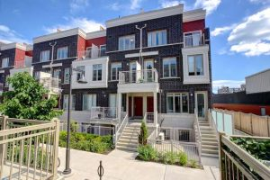 Sold Property - address1 Toronto,  M8W0B2