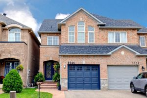 Sold Property - address1 Mississauga,  L5M 6N7