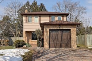 Sold Property - address1 Mississauga,  L5J4R5
