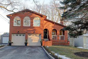 Sold Property - address1 Mississauga,  L5G1W1