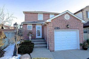 Sold Property - address1 Mississauga,  L5L4N6