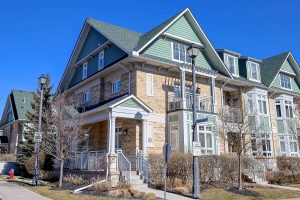 Sold Property - address1 Mississauga,  L5G4T8