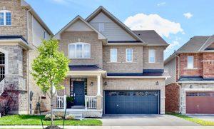 Sold Property - address1 Milton,  L9T8L9
