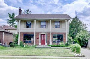 Sold Property - address1 Mississauga,  L4X1X9