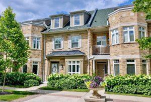 Sold Property - address1 Mississauga,  L5G1M5