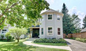 Sold Property - address1 Orangeville,  L9W2L8